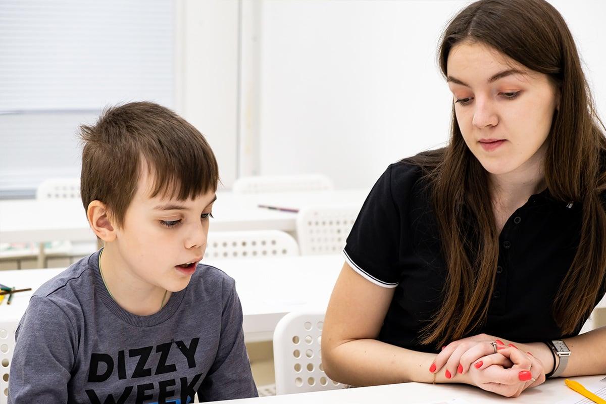 Английский язык для детей от 7 до 9 лет - 2