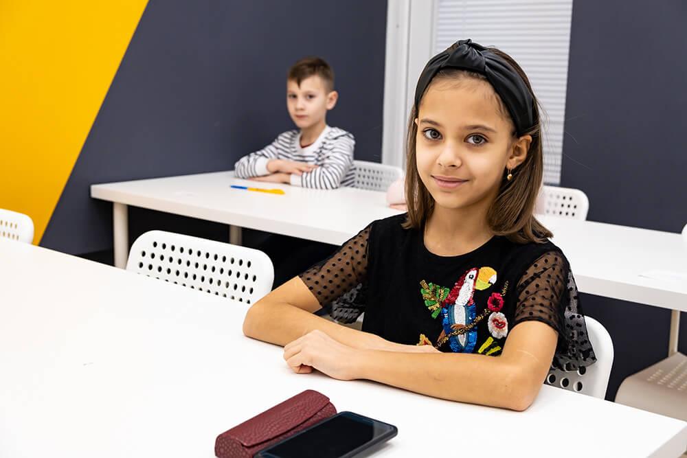 Английский язык для детей от 7 до 9 лет - 3