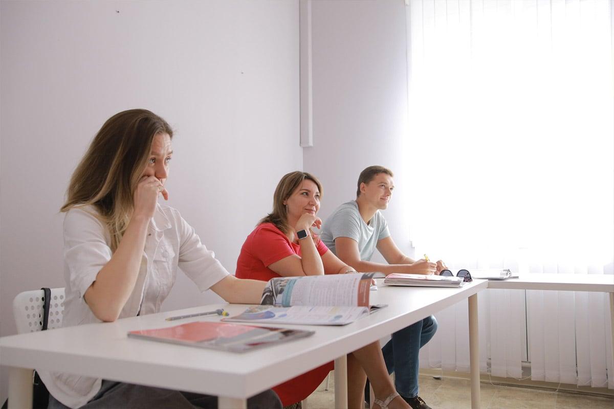 Курс английского языка для взрослых - 1