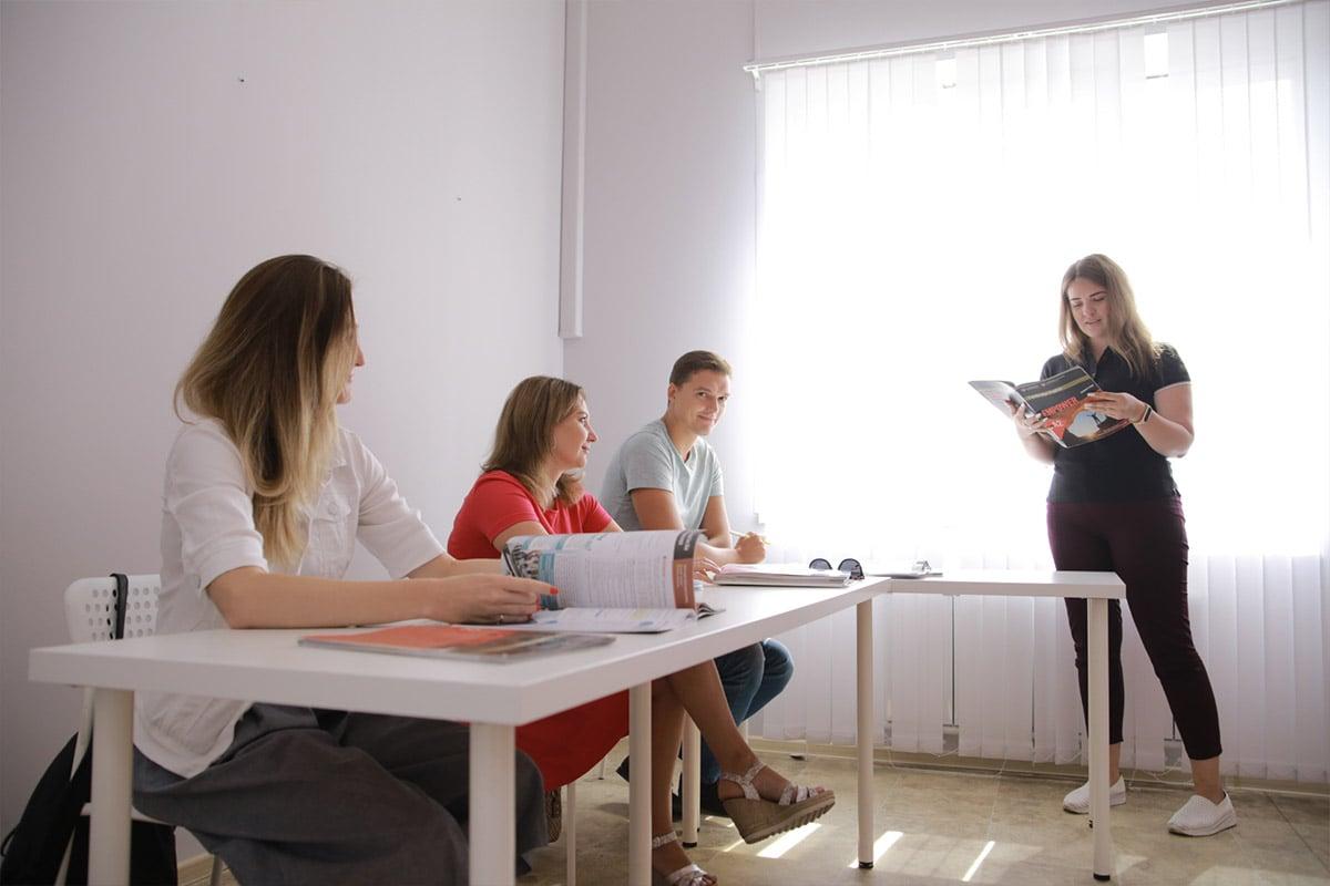 Курс английского языка для взрослых - 2