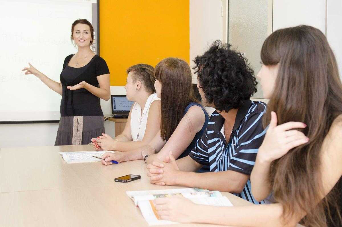 Курс корпоративного обучения английского языка - 2