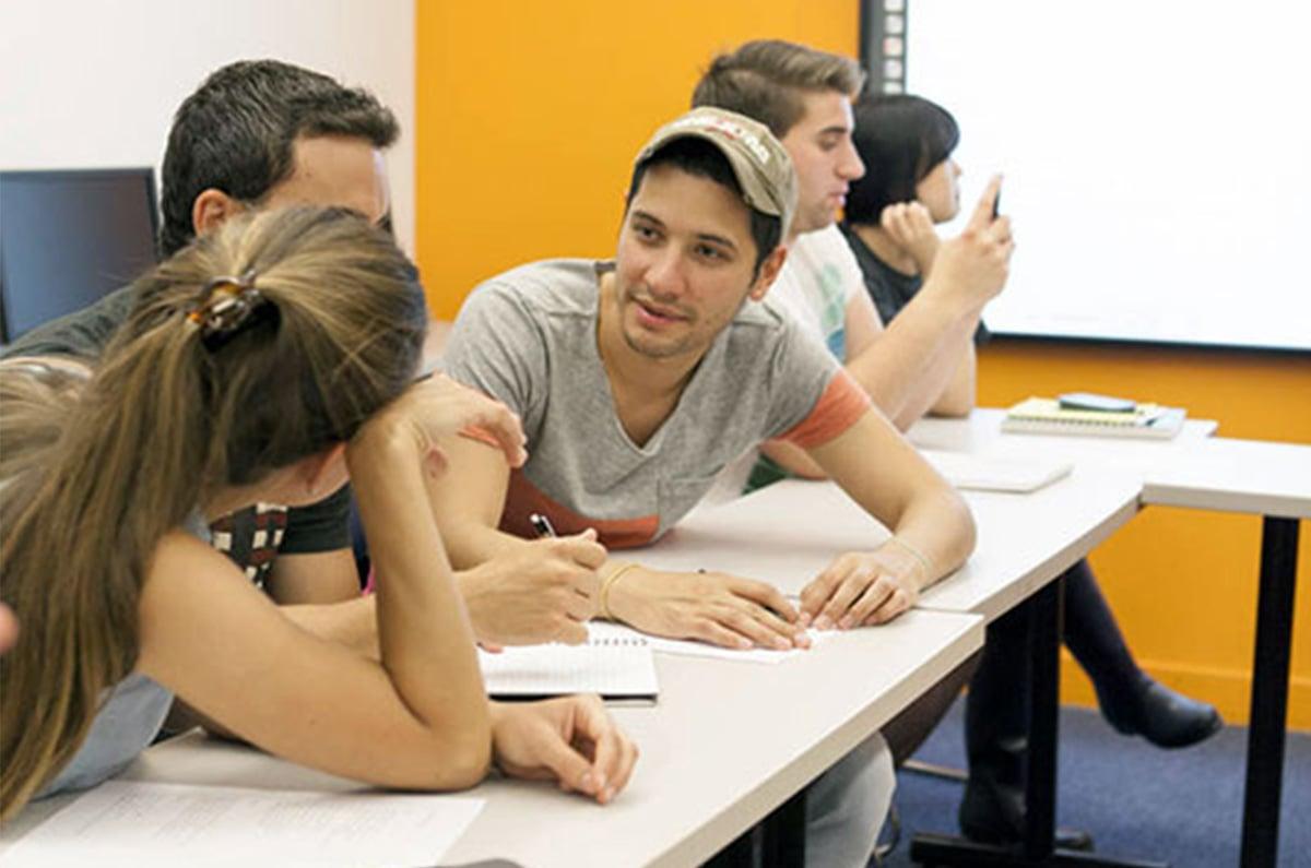 Курс корпоративного обучения английского языка