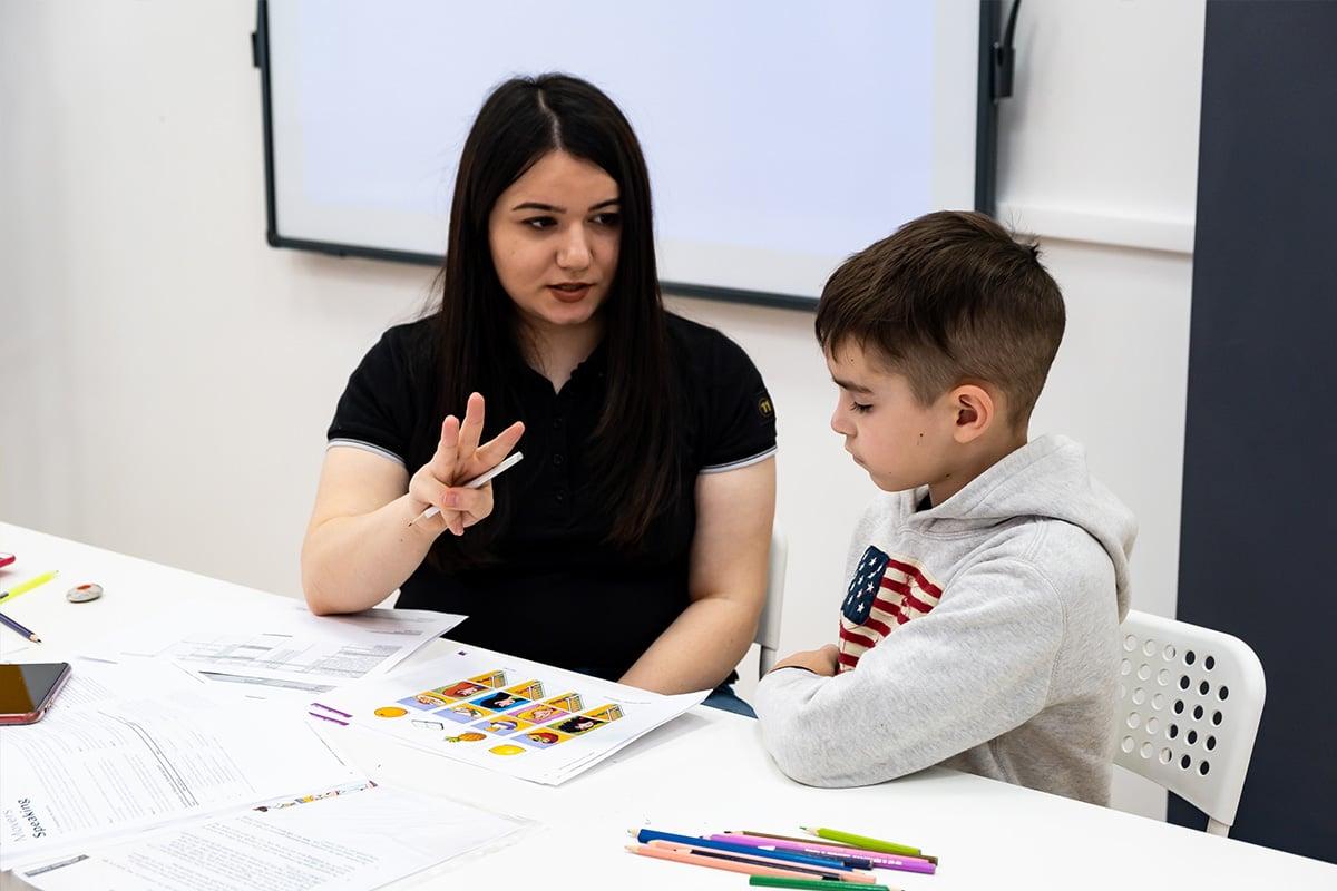 Английский язык для детей от 3 до 6 лет - 3