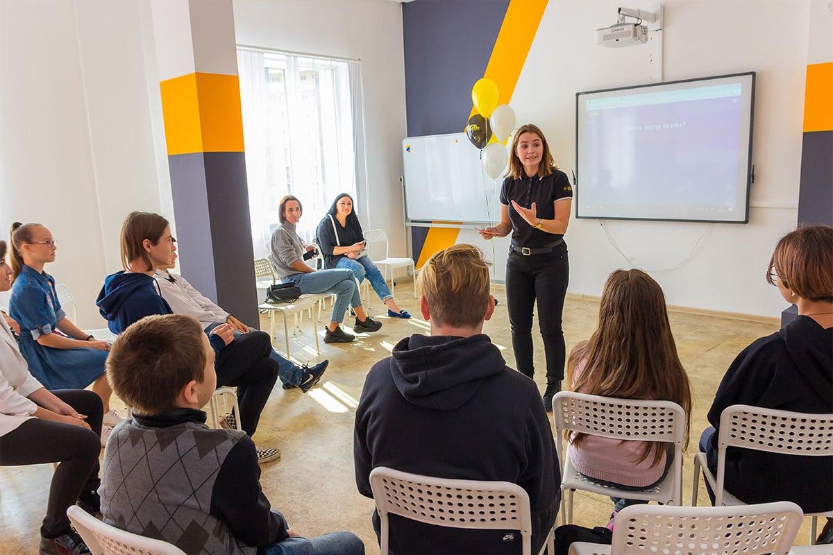 Английский язык для подростков от 13 до 17 лет - 3
