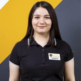 Ангилина Айрапетян