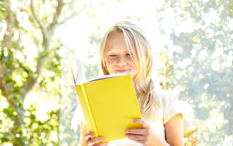 Английский язык для детей. Курс по чтению -1