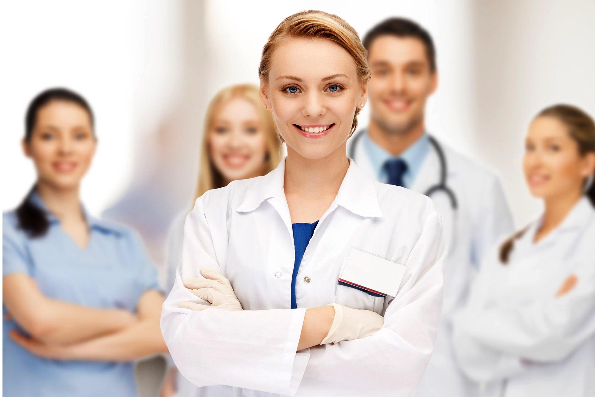 Медицинский английский курс