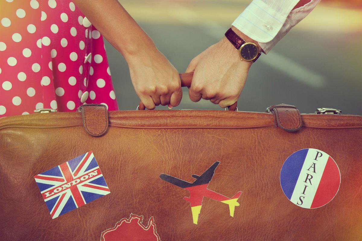 Туристический английский курс