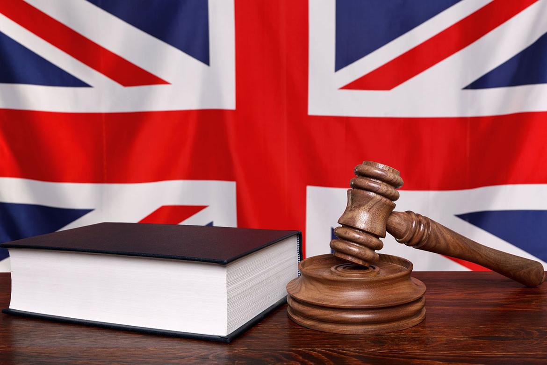 Курс английского языка для юристов