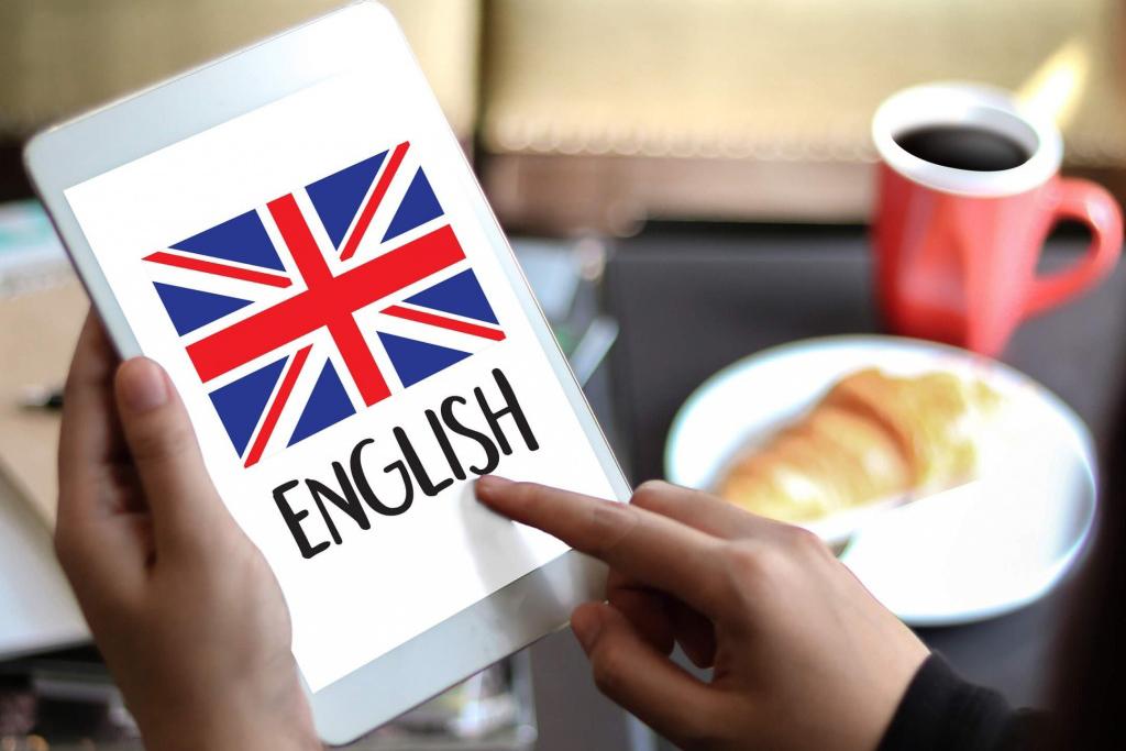 Английский с носителем для взрослых