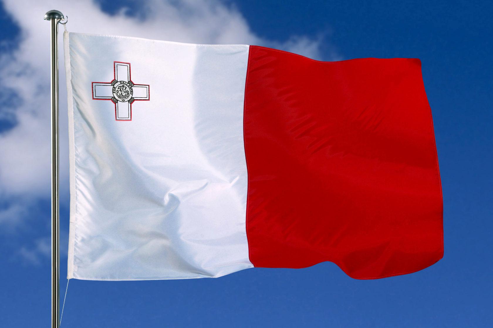 Курсы английского на Мальте
